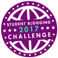 2017 Blogging Challenge
